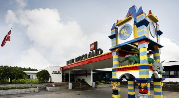 Hotel Legoland Billund | Hoteller Billund