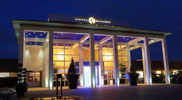 Hotel Svanen Billund | Hoteller Billund
