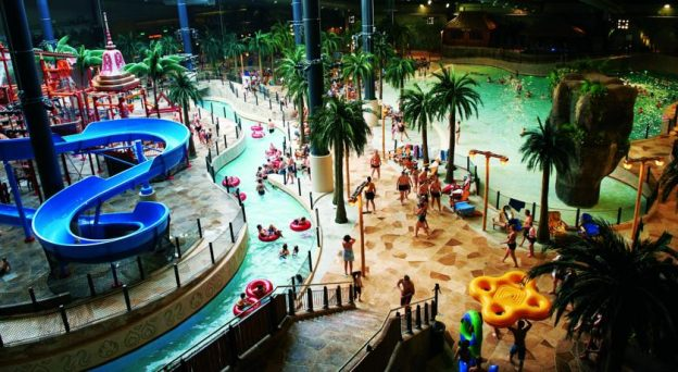 Lalandia Billund Resort | Hoteller Billund